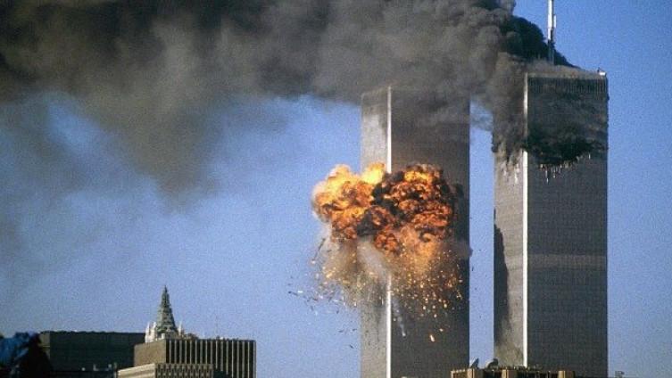 Dva aviona su udarila u tornjeve Svjetskog trgovačkog centra