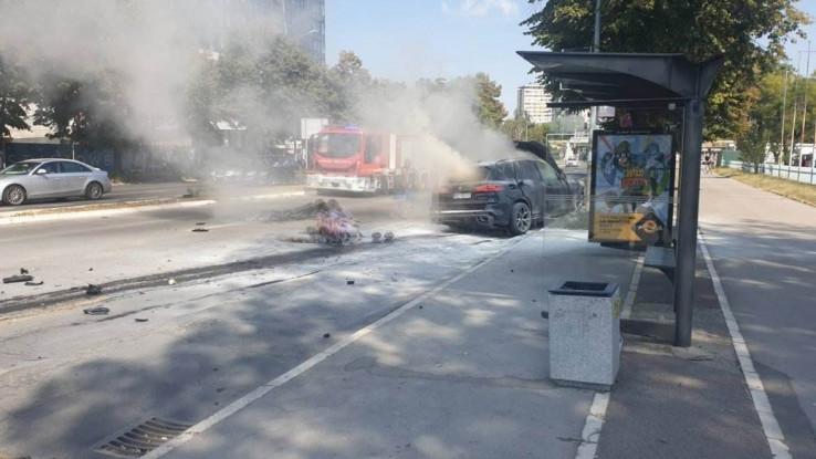 Jezive fotografije nesreće