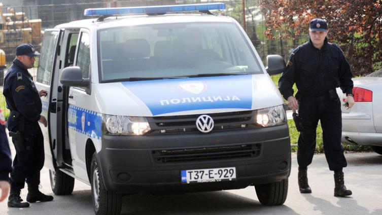 Policija uhapsila napadača