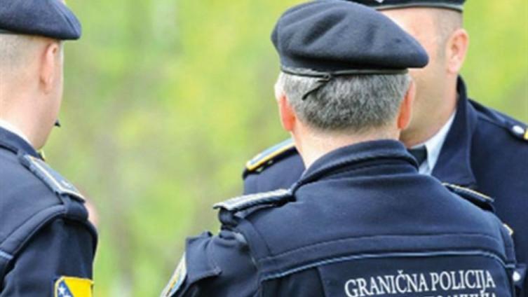 Izvršen je pretres osumnjičenog policijskog službenika