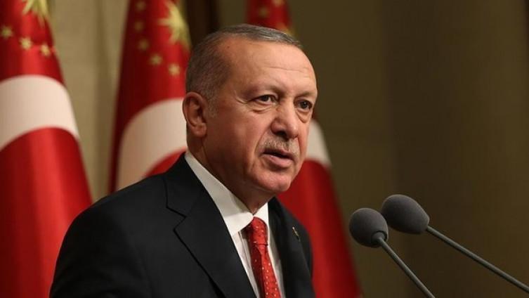 Predsjednik Turske Redžep Taip Erdoan
