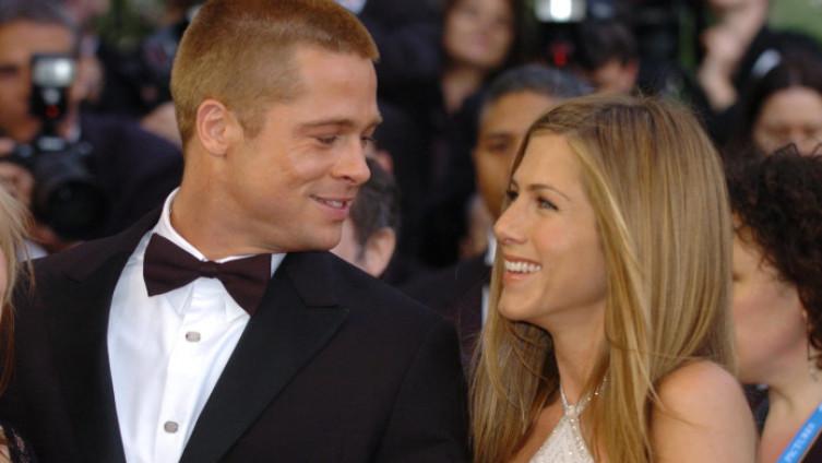 Bred Pit i Dženifer Aniston