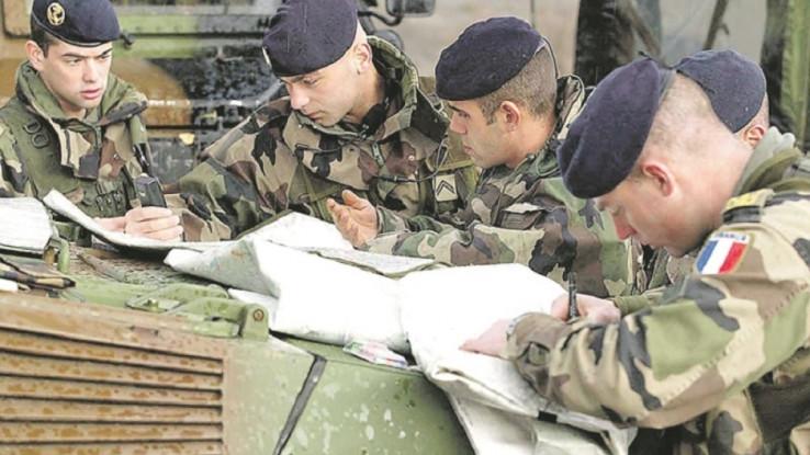 """Glavni vojni stožer u Francuskoj zadaću hvatanja povjerava glasovitoj brigadi mornaričkih komandosa """"Hubert"""""""