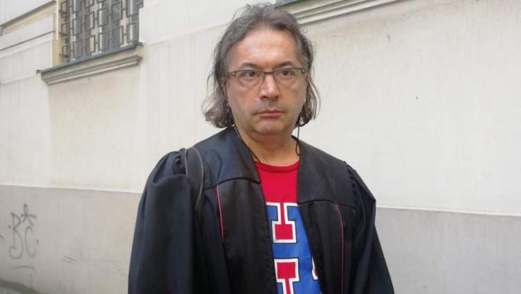 Omar Mehmedbašić