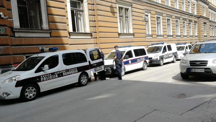 Općinski sud u Sarajevu potvrdio optužnicu