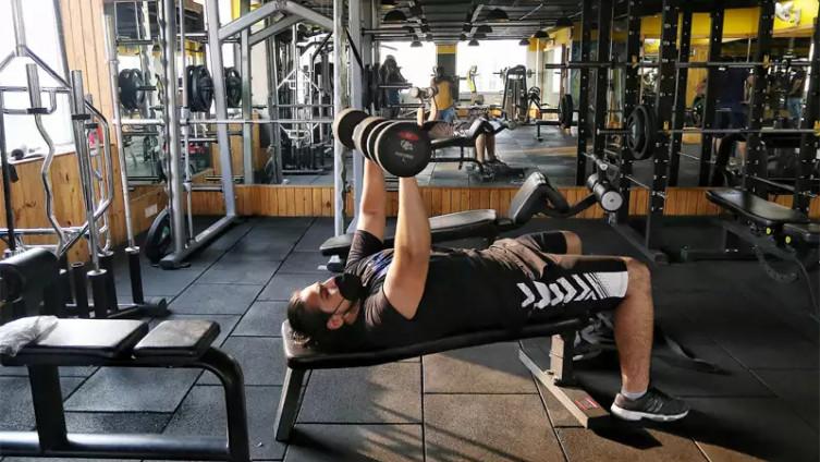 Savez za fitnes zastupa gotovo 300 preduzeća