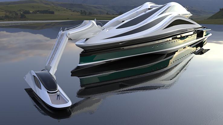 Dva broda u jednom - Avaz, Dnevni avaz, avaz.ba