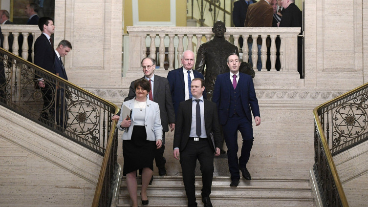 Irska vlada