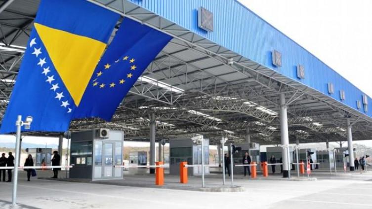 Novi uvjeti za ulazak stranaca u Bosnu i Hercegovinu