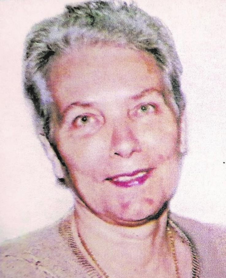 Ubijena Jelica Tatarovski