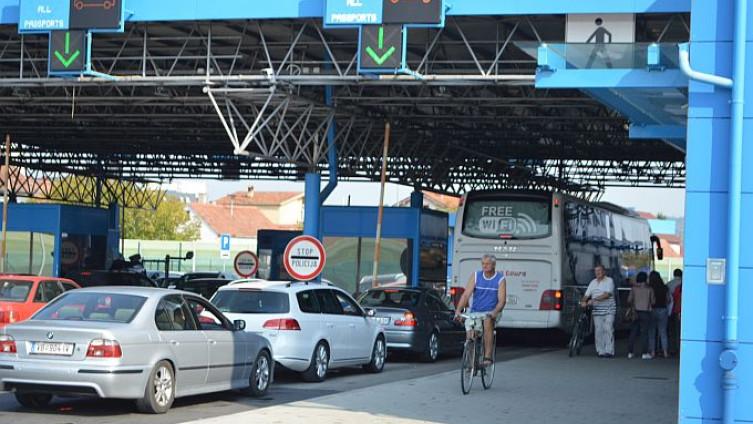 Graničnji prijelaz Bosanski Brod