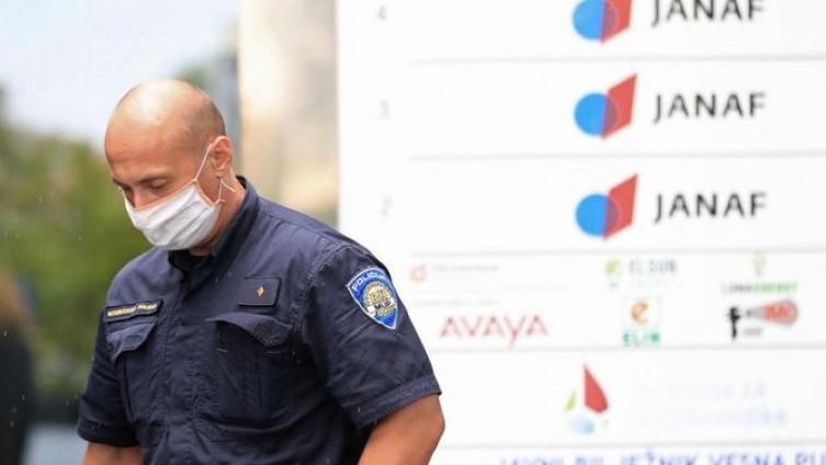Osumnjičeno je čak 13 osoba i svi su uhapšeni osim dvojice saborskih zastupnika