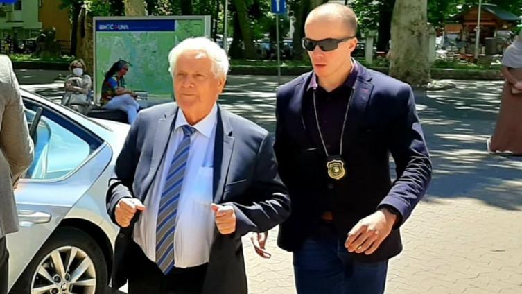 Abdić: Istraga zbog osnovane sumnje da je počinio više krivičnih djela