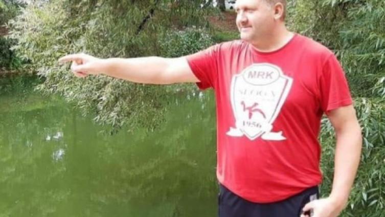 Adnan Mašetić Maša