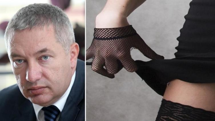Direktor uhapšen zbog prostitucije
