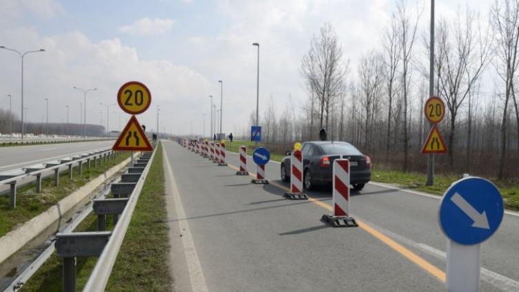 Saobraćaj je zbog radova obustavljen u tunelu Jasen