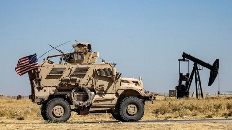 Angažirana vojna vozila