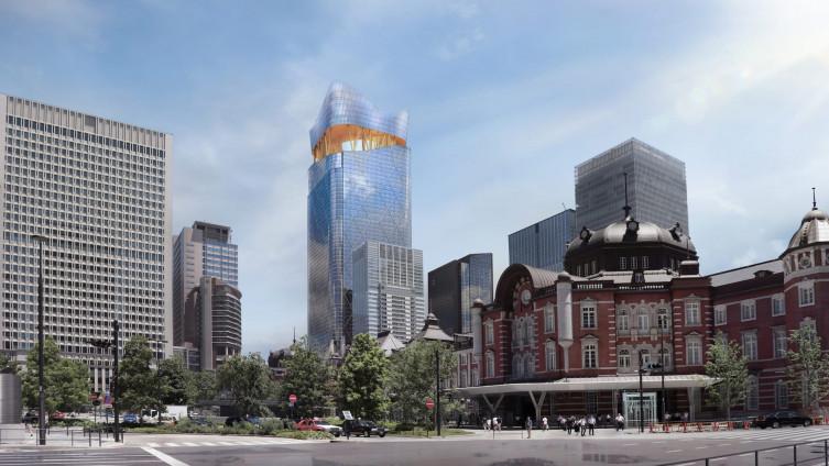 Ovo će biti najviša zgrada u Japanu