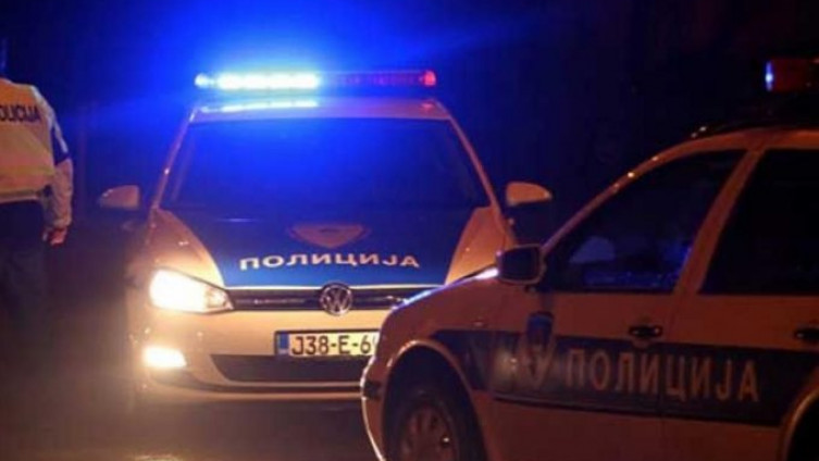 Sudar dva automobila na magistralnom putu Novi Grad-Prijedor