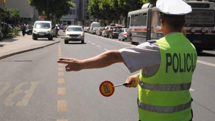 Redovna kontrola saobraćaja