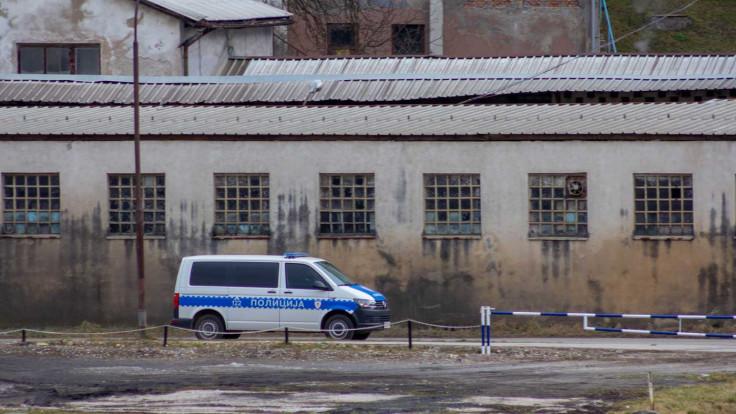 Efikasna akcija policije u Foči