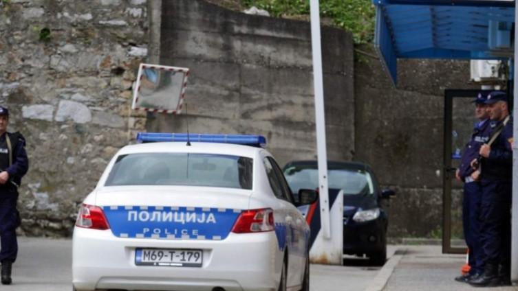 PU ZVornik: Policija obavila uviđaj