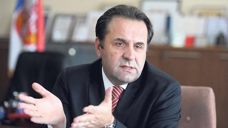 Ljajić: Politika nije trka na stotinu metara, već maraton