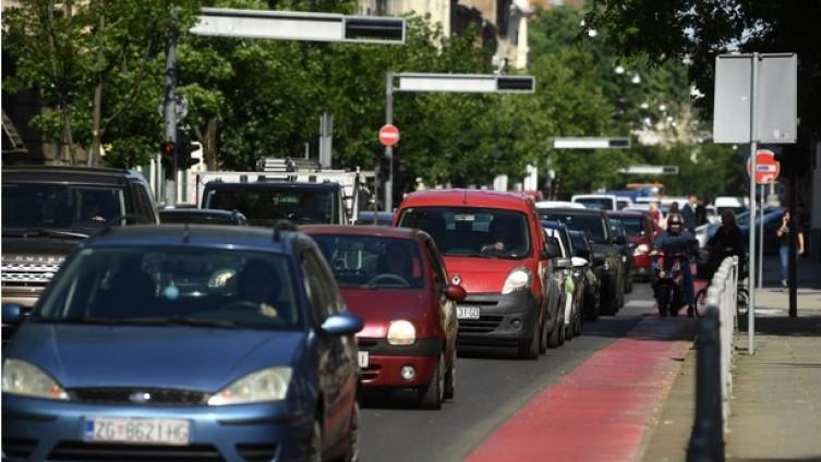 U Zagrebu obilježavaju Evropski dan bez automobila