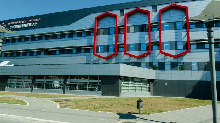 Klinički centar Vojvodina
