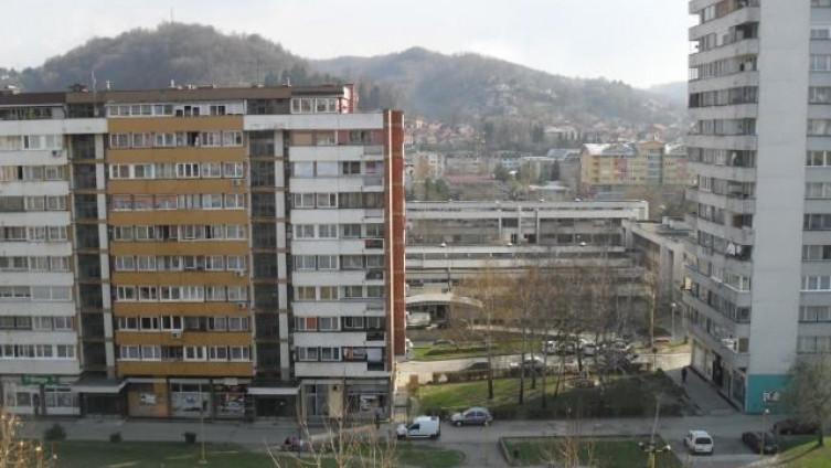 Tuzlanko naselje Slatina