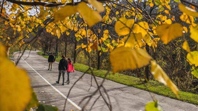 Jesen traje do 21. decembra kada počinje zima