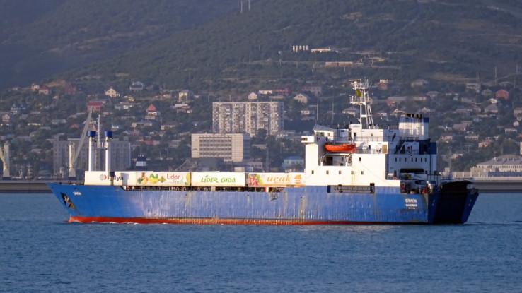 Brod Čirkin