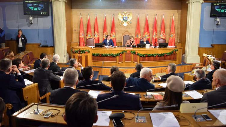 Sjednicom će predsjedavati lider Demosa Miodrag Lekić