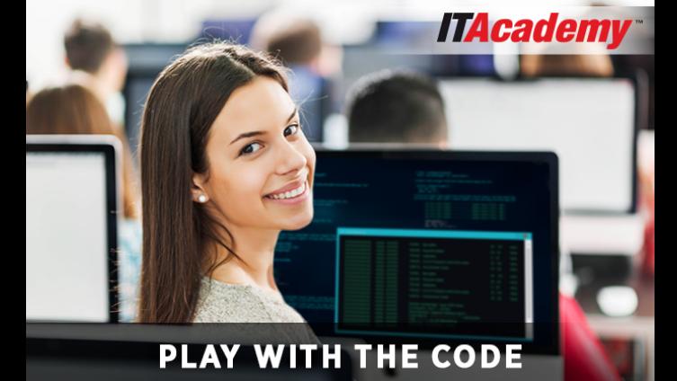 "BESPLATAN kurs ""Play with the code"" samo za tinejdžere"