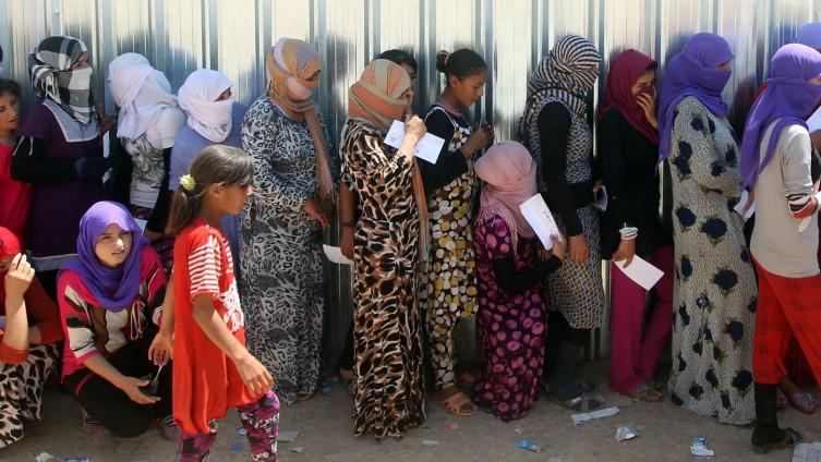 U Siriji 56 djece