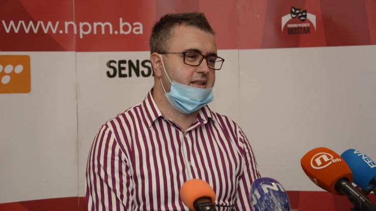 Almir Mujkanović