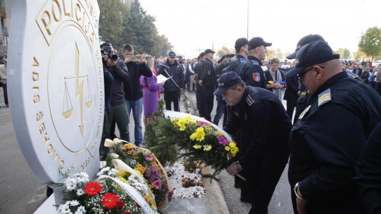 Prošle godine otkriven spomenik, kao podsjetnik na stravičan zločin