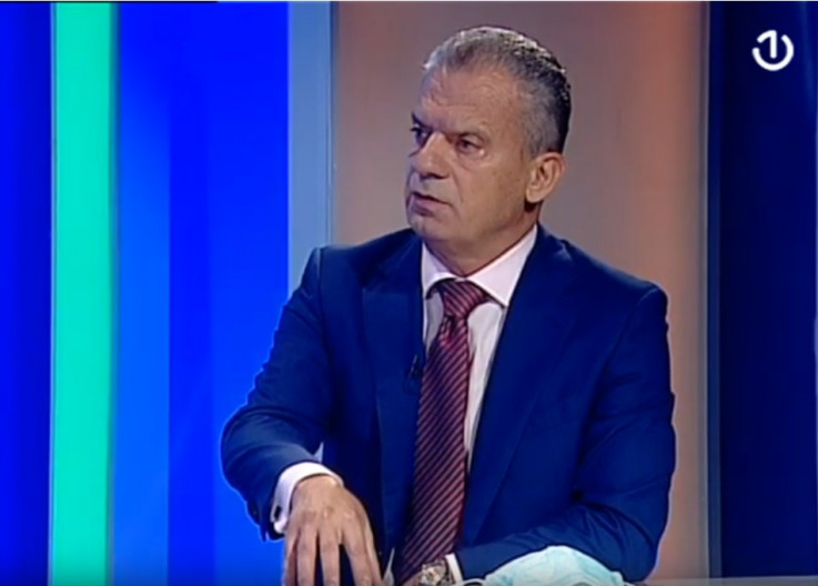 """Radončić gostovao danas u emisiji """"BHT1 uživo"""""""