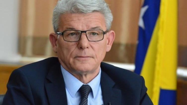 Džaferović: Niko na nas ne može izvršiti nikakav pristisak da uradimo nešto što bi bilo protiv Ustava BiH