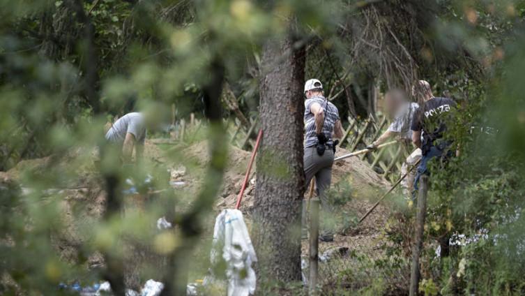 Tijelo pronašli radnici u šumi