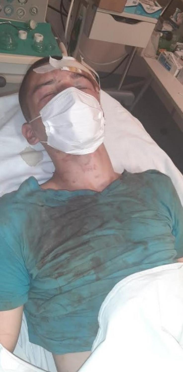 Eldin Buljina: Sve ispričao policiji