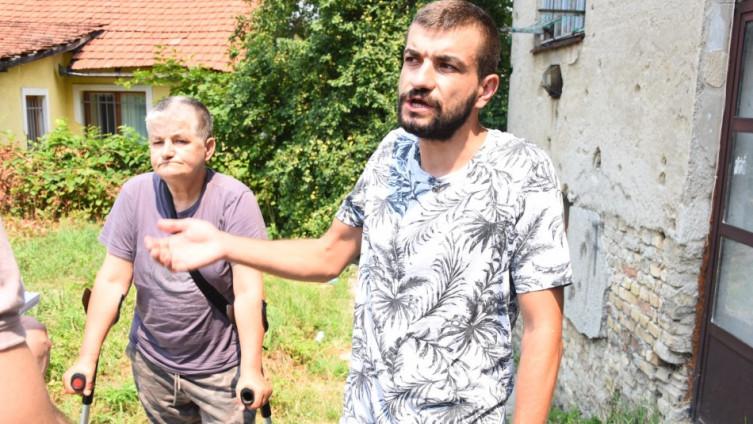 Majka i brat nastradalog Adnana Hadžagića