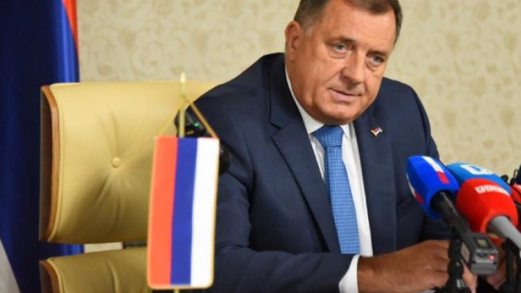 Dodik: Zadržati mirnu atmosferu