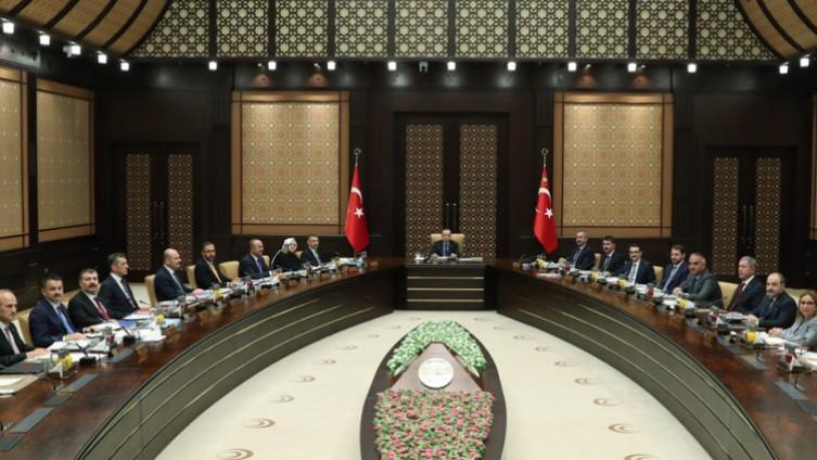 Turska je za dijalog na svakoj platformi