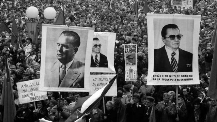 Zašto je život u SFRJ bio bolji