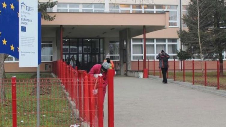 Srednjoškolski centar Doboj: Policija slučaj riješila za tri sata