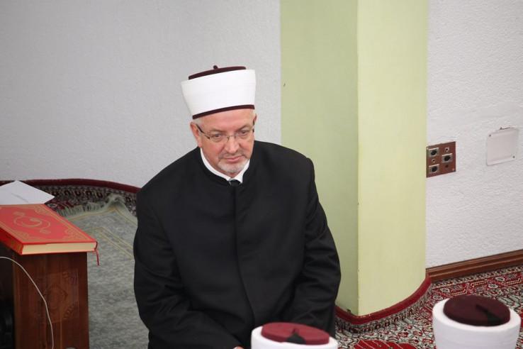 Ef. Mujanović: Umro u 59. godini
