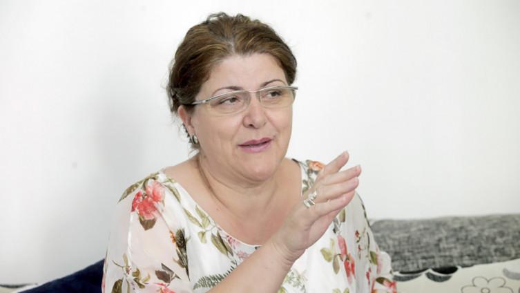 Vukosava Klanco: Ponos, ljubav i poštovanje