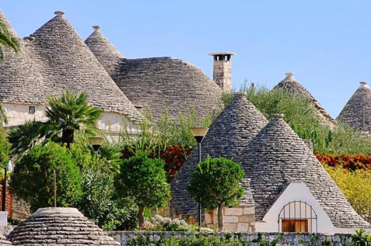 Nestvarno lijep italijanski gradić