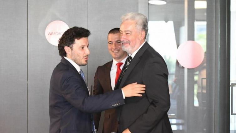 """Nova vlast za Crnu Goru """"znači malu revoluciju"""""""